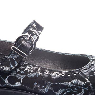 Туфли для девочек 796 | фото 3