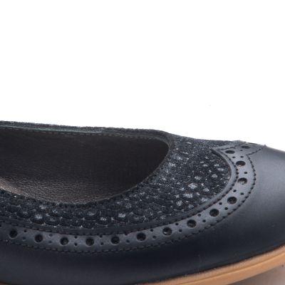 Туфли для девочек 797 | фото 3