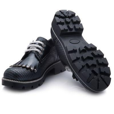 Туфли для девочек 798 | фото 4