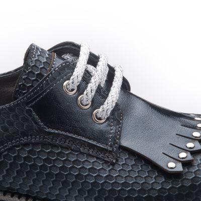Туфли для девочек 798 | фото 3