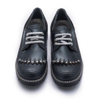 Туфли для девочек 798 | фото 2