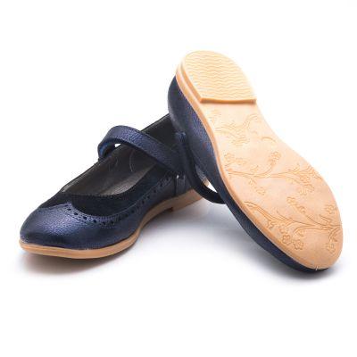 Туфли для девочек 800 | фото 4