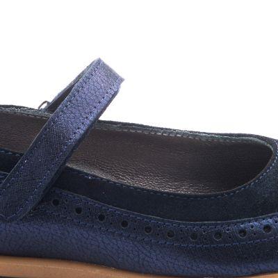 Туфли для девочек 800 | фото 3