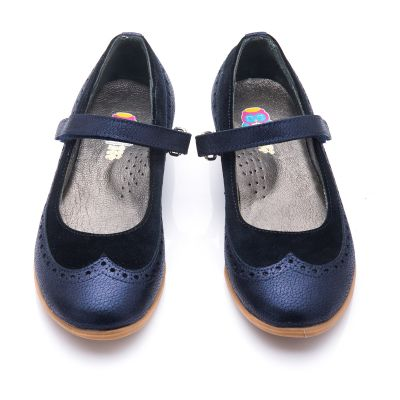 Туфли для девочек 800 | фото 2