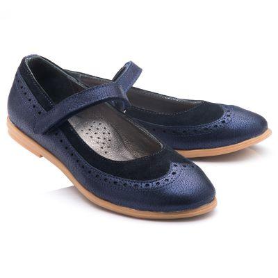 Туфли для девочек 800