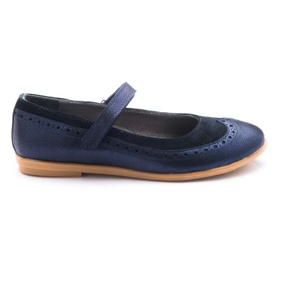 Туфли для девочек 800 | Школьная детская обувь