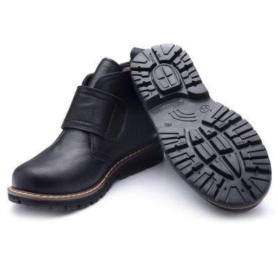 Ботинки для мальчиков 801 | фото 4