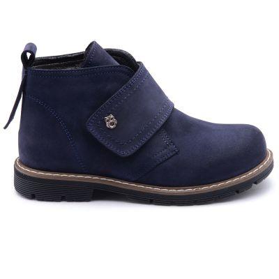 Ботинки для мальчиков 804 | Школьная детская обувь