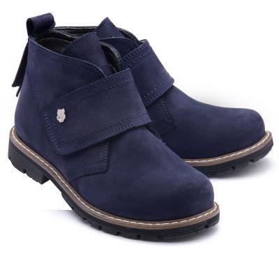 Ботинки для мальчиков 804