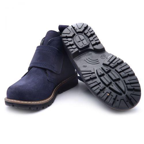 Ботинки для мальчиков 804 | Детская обувь 18,3 см оптом и дропшиппинг
