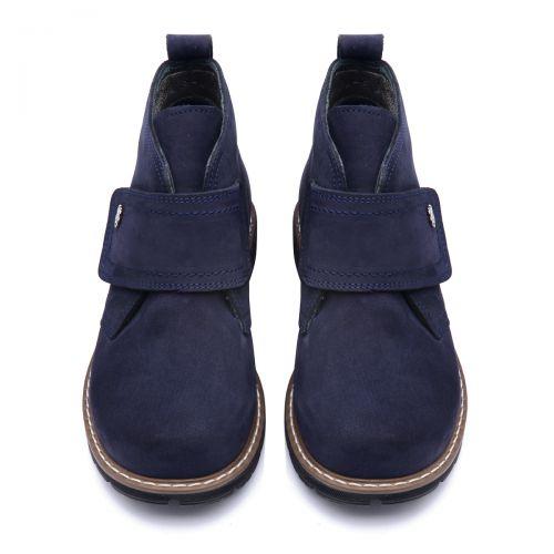 Ботинки для мальчиков 804 | Детская обувь 20,8 см оптом и дропшиппинг