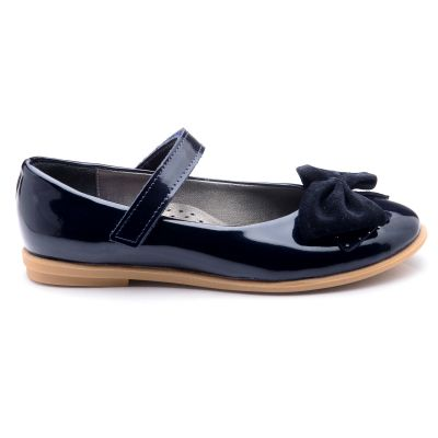 Туфли для девочек 805 | Школьная детская обувь