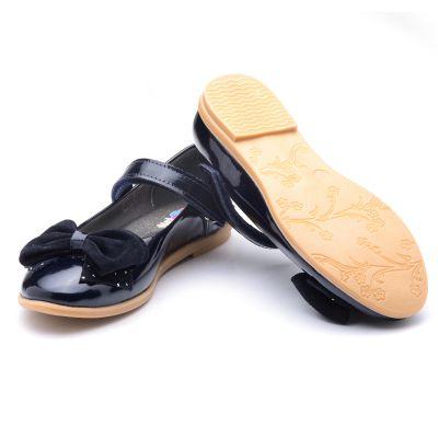 Туфли для девочек 805 | фото 4