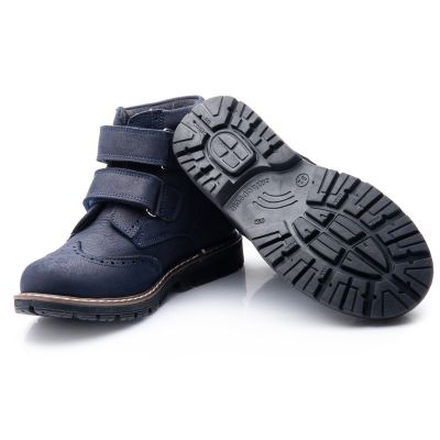 Ботинки для мальчиков 807 | фото 4
