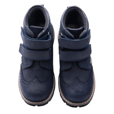 Ботинки для мальчиков 807 | фото 2