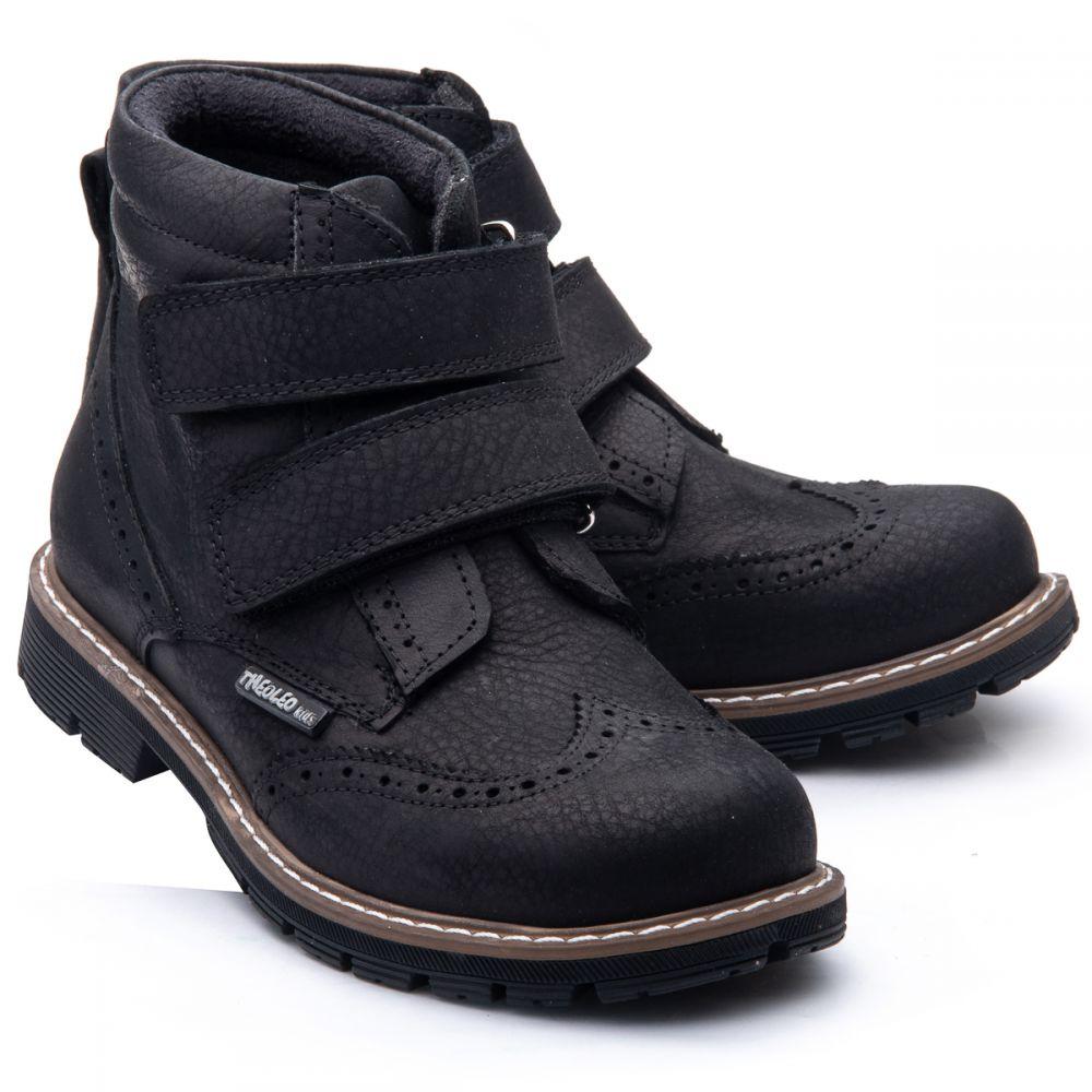 7b678102b546 Ботинки для мальчиков 808