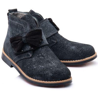 Ботинки для девочек  809