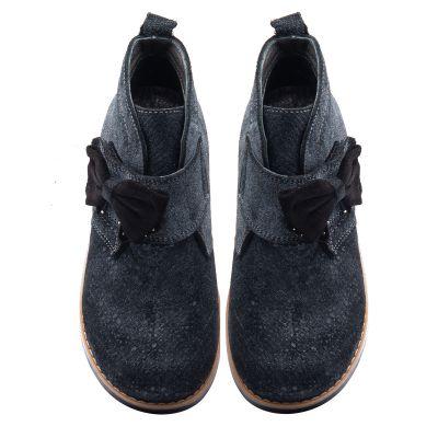 Ботинки для девочек  809 | фото 2