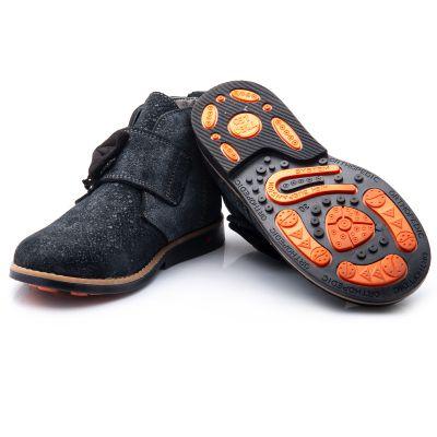 Ботинки для девочек  809 | фото 4
