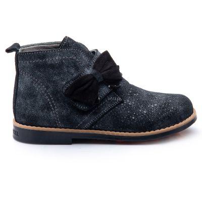 Ботинки для девочек  809 | Обувь для девочек 16 см