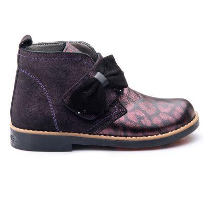 Ботинки для девочек 810 | Обувь для девочек 16 см