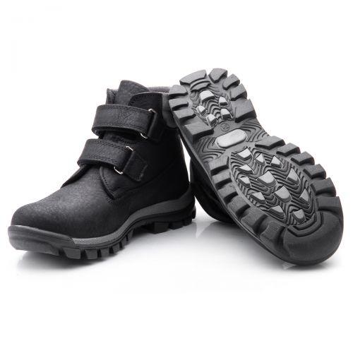 Ботинки для мальчиков 811 | Демисезонная детская обувь оптом и дропшиппинг