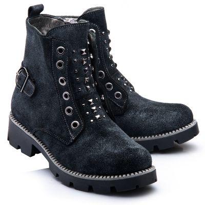 Ботинки для девочек 812