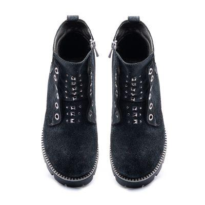 Ботинки для девочек 812 | фото 2