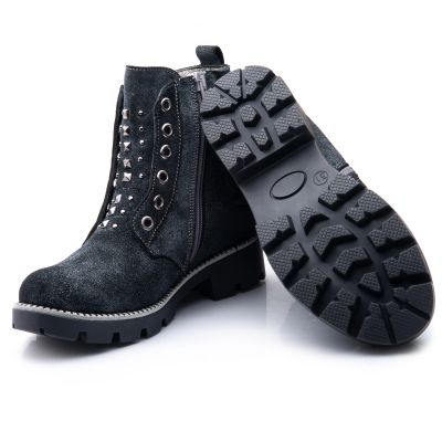 Ботинки для девочек 812 | фото 4