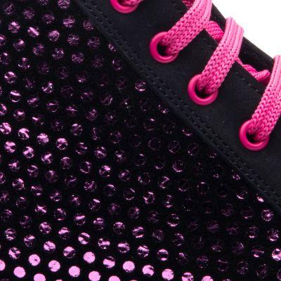 Ботинки для девочек 813
