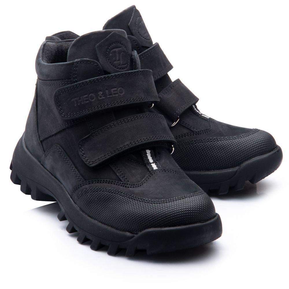 15b6366f Ботинки для мальчиков 814: купить детскую обувь онлайн, цена 1560 ...