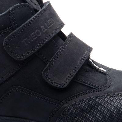Ботинки для мальчиков 814 | фото 3