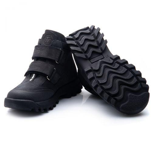 Ботинки для мальчиков 814 | Детская обувь 25,7 см оптом и дропшиппинг