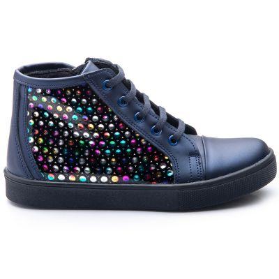 Ботинки для девочек 815