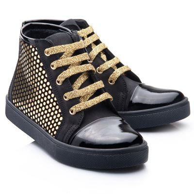 Ботинки для девочек 816
