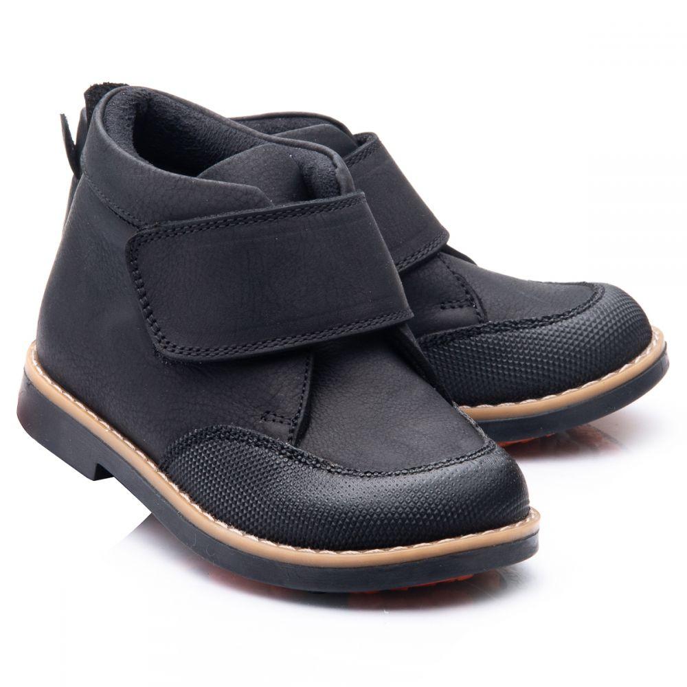 1761d106d Ботинки для мальчиков 817: купить детскую обувь онлайн, цена 1470 ...