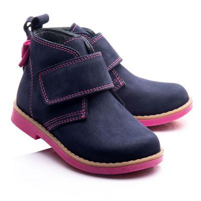 Ботинки для девочек 818