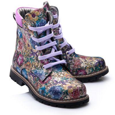 Ботинки для девочек 819