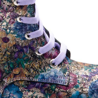Ботинки для девочек 819 | фото 3