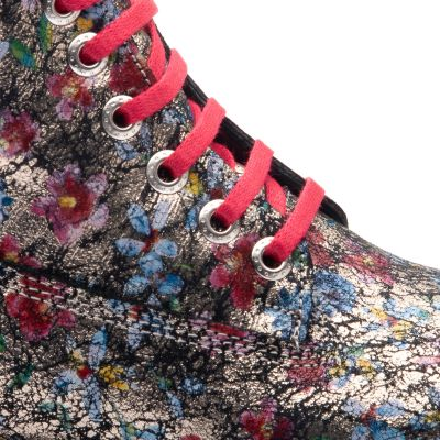 Ботинки для девочек 820 | фото 3