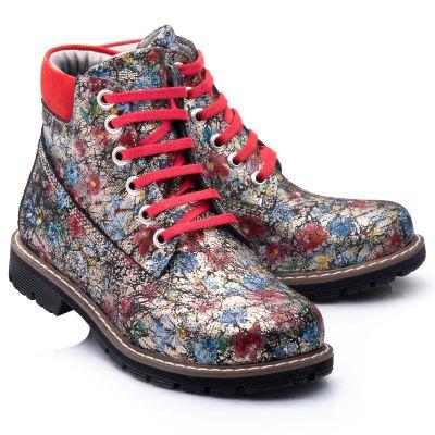 Ботинки для девочек 820