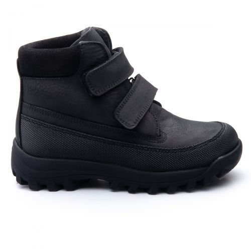 Ботинки для мальчиков 822 | Демисезонная детская обувь оптом и дропшиппинг