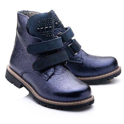 Ботинки для девочек 823