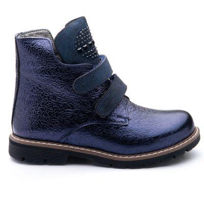 Ботинки для девочек 823 | Обувь для девочек, для мальчиков 29 размер 20,5 см