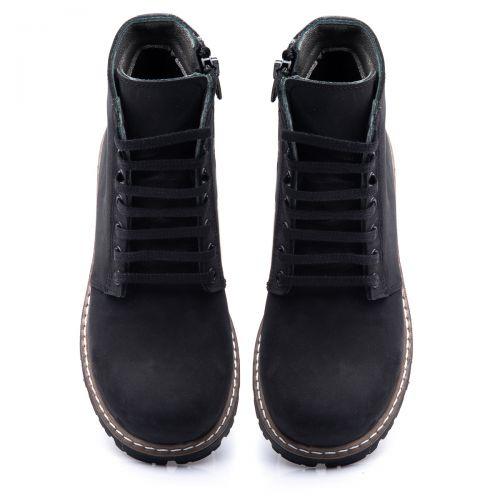 Ботинки 825 | Демисезонная детская обувь оптом и дропшиппинг