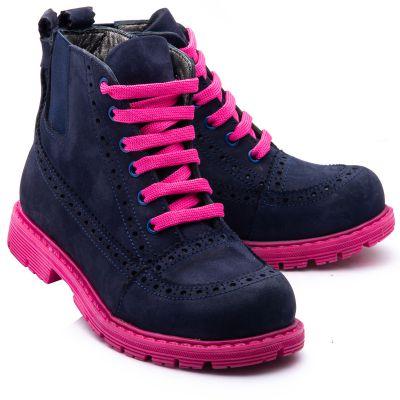 Ботинки для девочек 826