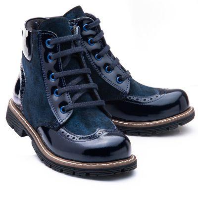 Ботинки для девочек 827