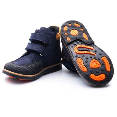 Ботинки для мальчиков 828 | фото 4