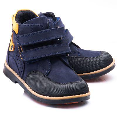 Ботинки для мальчиков 828