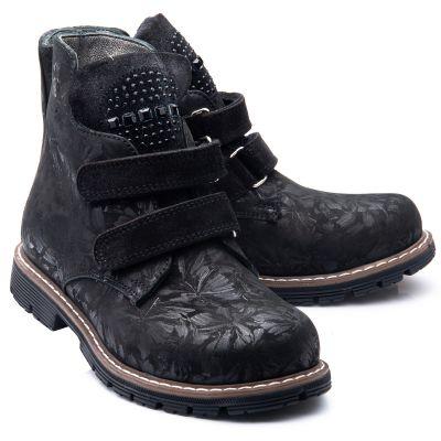 Ботинки для девочек 829
